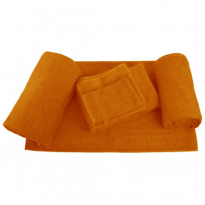 Handtuchsortiment ProfiLine® in der Farbe orange