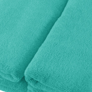 Augentuch 20x30cm SoliDe® 420gr/m² Farbe mint
