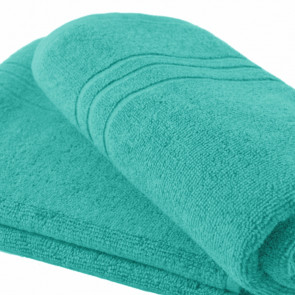Handtuch 40x90cm SoliDe® 420gr/m² Farbe mint