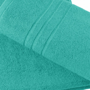 Handtuch 50x90cm SoliDe® 420gr/m² Farbe mint