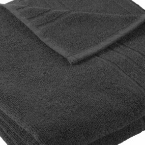 Massagetuch 100x220cm SoliDe® 440gr/m² Farbe anthrazit