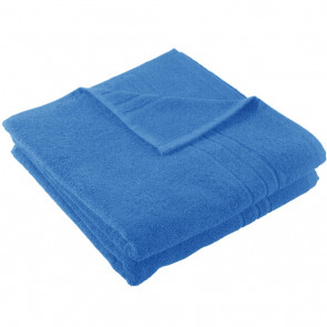 Massagetuch SoliDe blau 100 x 220 cm